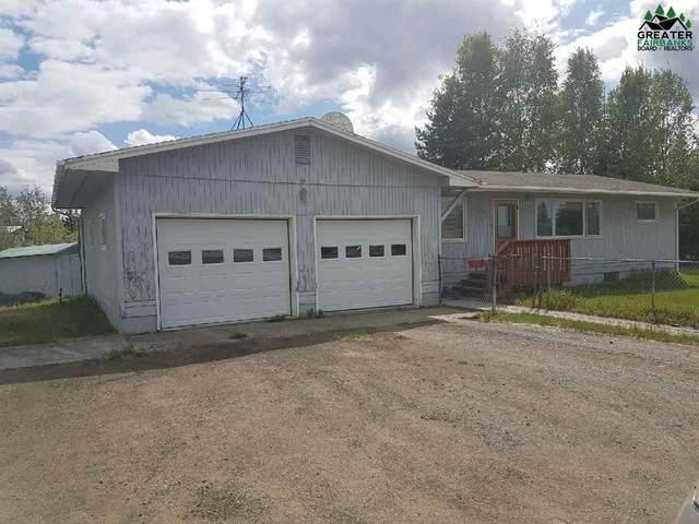 1881 Aurora Drive Unit B, Fairbanks, AK 99701 (MLS #145233) :: Powered By Lymburner Realty