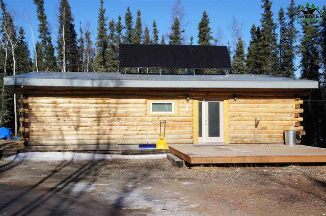 2390 Hermits Way, North Pole, AK 99705 (MLS #145236) :: Powered By Lymburner Realty