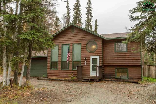 3473 Rosehip Drive, North Pole, AK 99705 (MLS #145237) :: Powered By Lymburner Realty