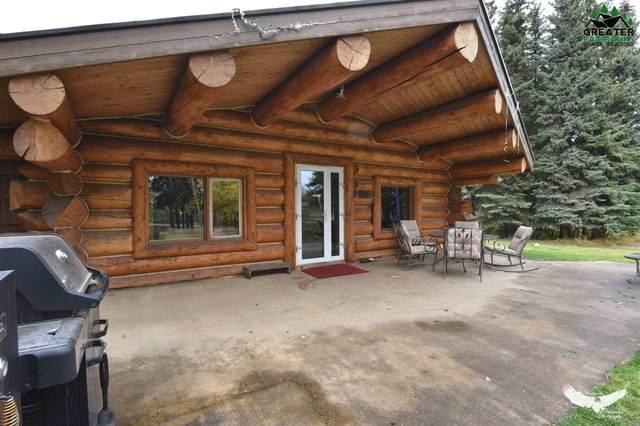 1292 Heldiver Street, Fairbanks, AK 99709 (MLS #145239) :: Powered By Lymburner Realty