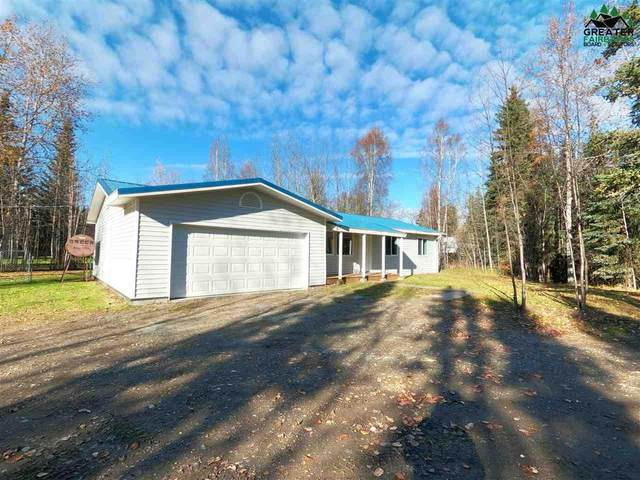 1215 Choctaw Road, North Pole, AK 99705 (MLS #145252) :: Powered By Lymburner Realty