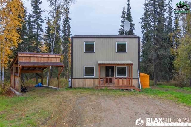 3132 Pandaluna Avenue, Fairbanks, AK 99709 (MLS #145254) :: Powered By Lymburner Realty