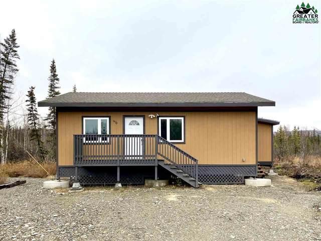 970 Browsing Avenue, Fairbanks, AK 99709 (MLS #145258) :: Powered By Lymburner Realty