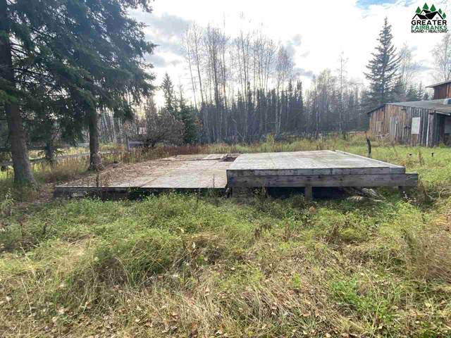 753 Congressional Drive, Fairbanks, AK 99709 (MLS #145259) :: Powered By Lymburner Realty