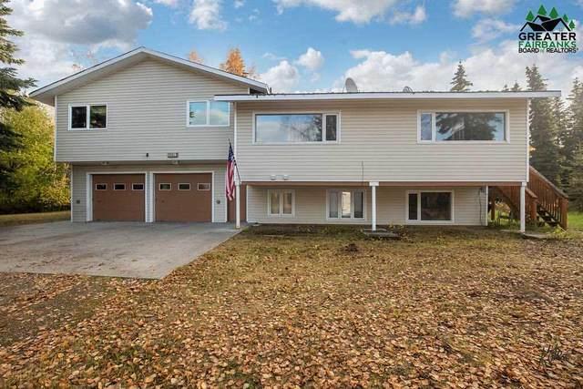 5201 Fouts Avenue, Fairbanks, AK 99709 (MLS #145269) :: RE/MAX Associates of Fairbanks