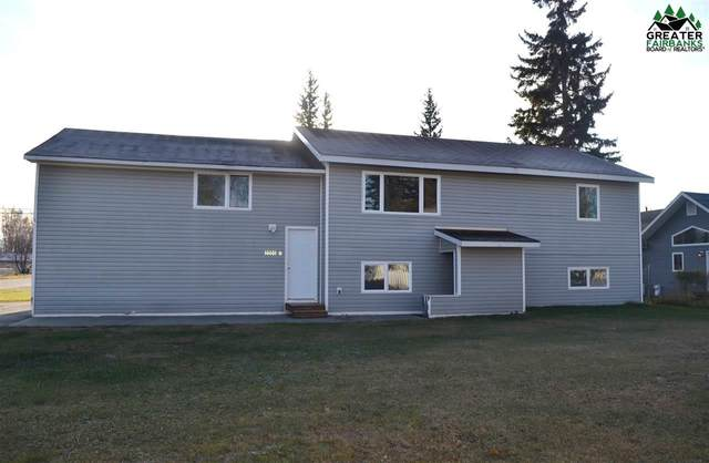2009 Esquire Avenue, Fairbanks, AK 99709 (MLS #145271) :: RE/MAX Associates of Fairbanks