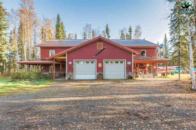 2017 Bush Hawk Court, North Pole, AK 99705 (MLS #145273) :: RE/MAX Associates of Fairbanks