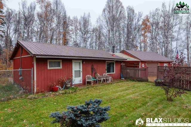 580 Hagaman Road, Fairbanks, AK 99712 (MLS #145313) :: RE/MAX Associates of Fairbanks