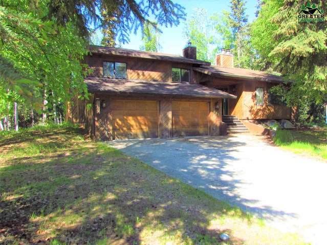 433 Kit Boulevard, North Pole, AK 99705 (MLS #145315) :: RE/MAX Associates of Fairbanks