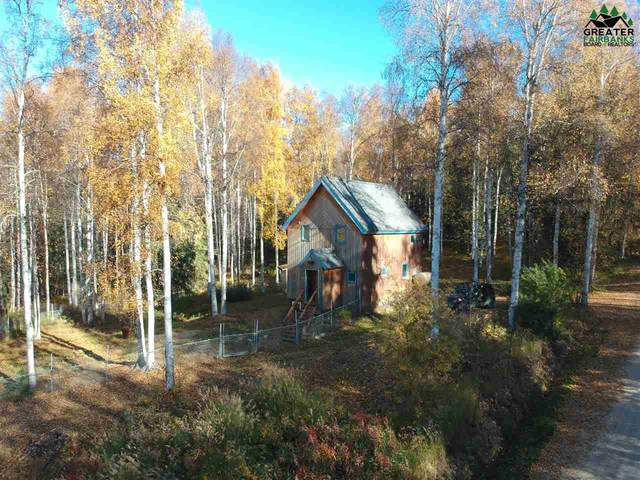4020 Kallenberg Road, Fairbanks, AK 99709 (MLS #145318) :: RE/MAX Associates of Fairbanks