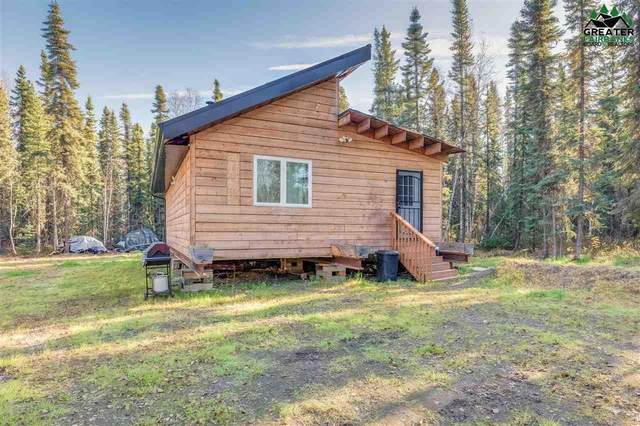 2539 Peede Road, North Pole, AK 99705 (MLS #145327) :: Powered By Lymburner Realty