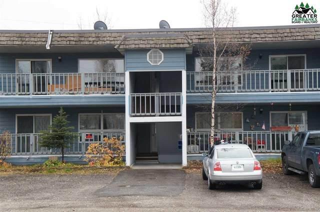 1601 Marika Road, Fairbanks, AK 99709 (MLS #145329) :: Powered By Lymburner Realty