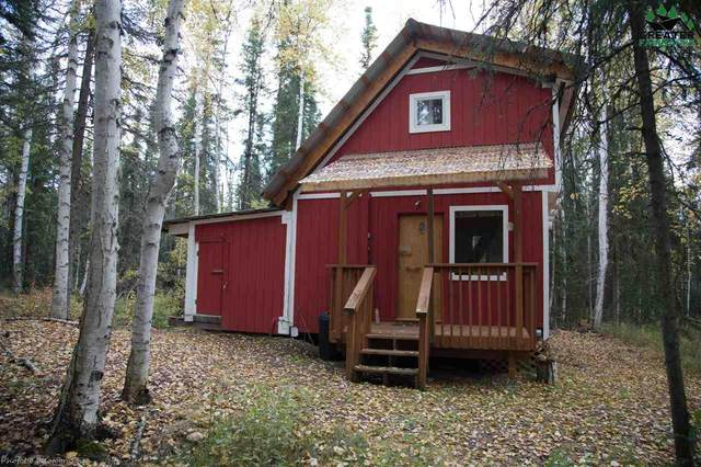 1590 Jones Road, Fairbanks, AK 99709 (MLS #145330) :: RE/MAX Associates of Fairbanks