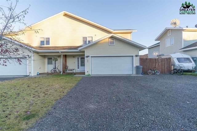 1391 Joyce Drive, Fairbanks, AK 99701 (MLS #145354) :: RE/MAX Associates of Fairbanks