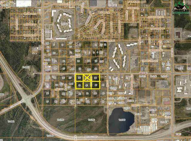 NHN Davis Road, Fairbanks, AK 99709 (MLS #145356) :: RE/MAX Associates of Fairbanks