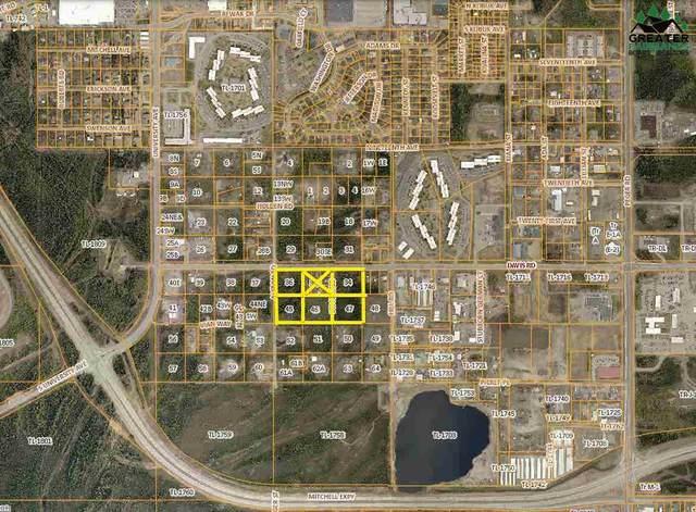 NHN Davis Road, Fairbanks, AK 99709 (MLS #145357) :: RE/MAX Associates of Fairbanks