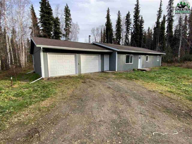 3031 Mark Twain Drive, North Pole, AK 99705 (MLS #145365) :: RE/MAX Associates of Fairbanks