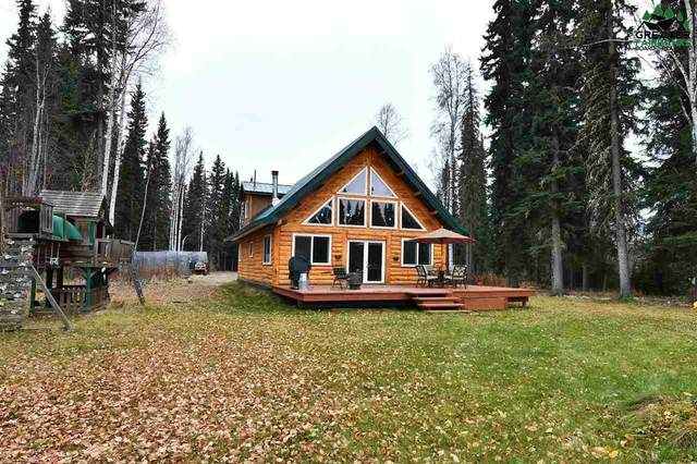 2790 Blue Spruce Way, North Pole, AK 99705 (MLS #145368) :: RE/MAX Associates of Fairbanks