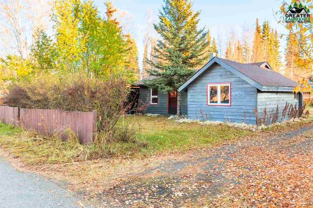 3175 Totem Drive, Fairbanks, AK 99709 (MLS #145369) :: RE/MAX Associates of Fairbanks