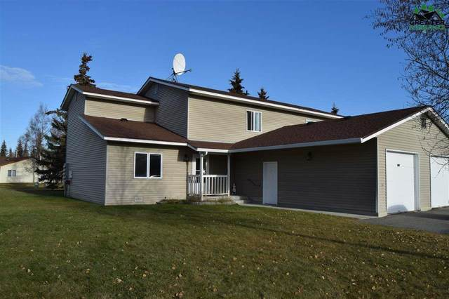 1214 Sutton Loop, Fairbanks, AK 99701 (MLS #145382) :: Powered By Lymburner Realty