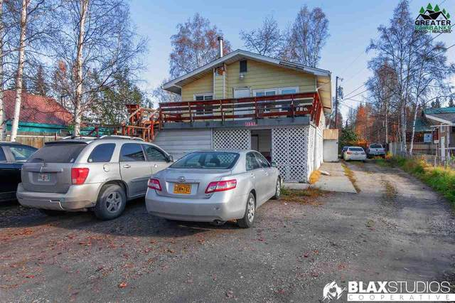 1543 Porchet Way, Fairbanks, AK 99701 (MLS #145390) :: Powered By Lymburner Realty