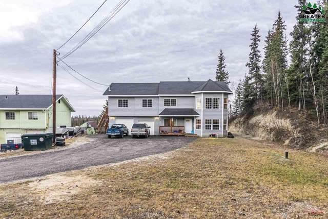 978 Pickering Drive, Fairbanks, AK 99709 (MLS #145402) :: Powered By Lymburner Realty