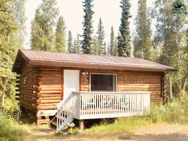 250 Henrik Court, Fairbanks, AK 99709 (MLS #145405) :: Powered By Lymburner Realty