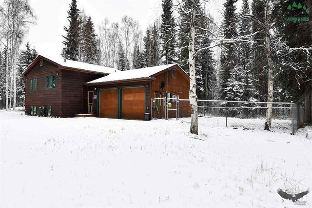 3371 Alpine Court, North Pole, AK 99705 (MLS #145406) :: RE/MAX Associates of Fairbanks