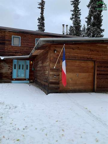 439 E Eighth Avenue, North Pole, AK 99705 (MLS #145407) :: RE/MAX Associates of Fairbanks