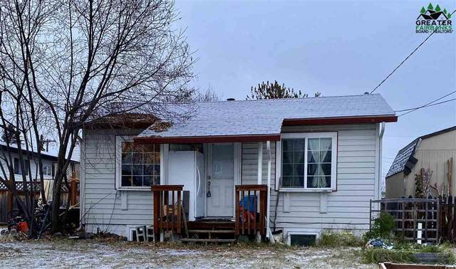 320 Charles Street, Fairbanks, AK 99701 (MLS #145415) :: RE/MAX Associates of Fairbanks