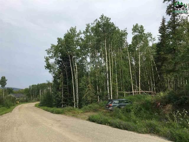 1200 Range View Road, Fairbanks, AK 99705 (MLS #145418) :: RE/MAX Associates of Fairbanks