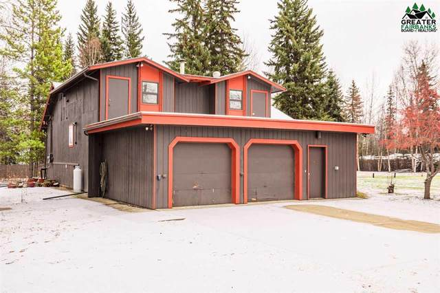 871 Middleton Avenue, North Pole, AK 99705 (MLS #145422) :: Powered By Lymburner Realty