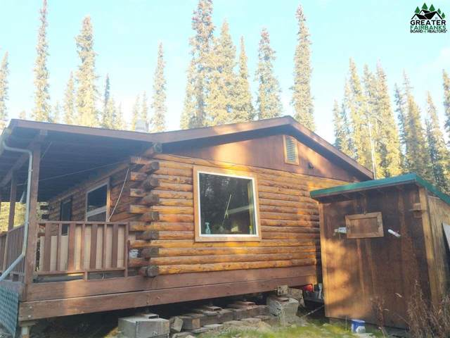 128 Alpenglow Lane, Fairbanks, AK 99709 (MLS #145424) :: Powered By Lymburner Realty