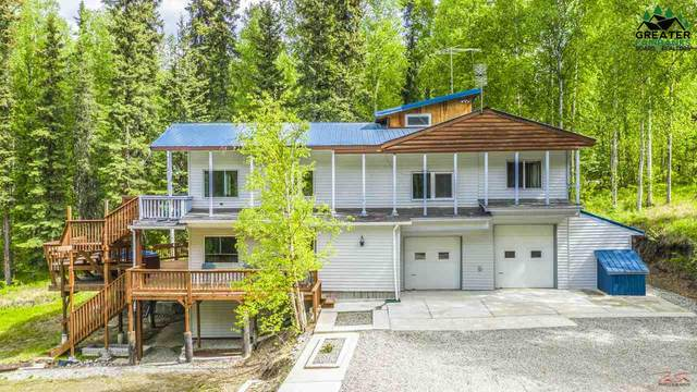 504 Beacon Road, Fairbanks, AK 99712 (MLS #145429) :: Powered By Lymburner Realty