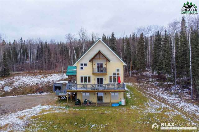 2340 Chief John Drive, Fairbanks, AK 99709 (MLS #145436) :: Powered By Lymburner Realty
