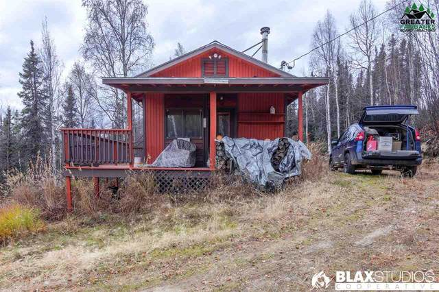 5265 Smokey Mountain Road, Fairbanks, AK 99709 (MLS #145444) :: Powered By Lymburner Realty