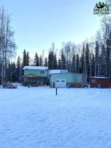 630 Bottles Street, North Pole, AK 99705 (MLS #145447) :: Powered By Lymburner Realty