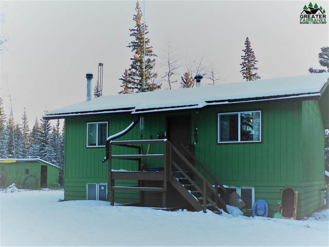 4298 Jack Warren Road, Delta Junction, AK 99737 (MLS #145450) :: RE/MAX Associates of Fairbanks
