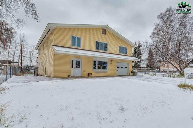 1915 Southern Avenue, Fairbanks, AK 99701 (MLS #145458) :: RE/MAX Associates of Fairbanks