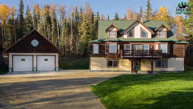 2251 Chief John Drive, Fairbanks, AK 99709 (MLS #145470) :: RE/MAX Associates of Fairbanks