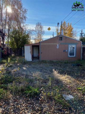 1524 Stacia Street, Fairbanks, AK 99701 (MLS #145473) :: RE/MAX Associates of Fairbanks