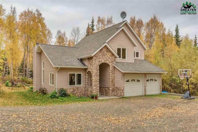 3330 Whiteside Court, Fairbanks, AK 99709 (MLS #145484) :: RE/MAX Associates of Fairbanks