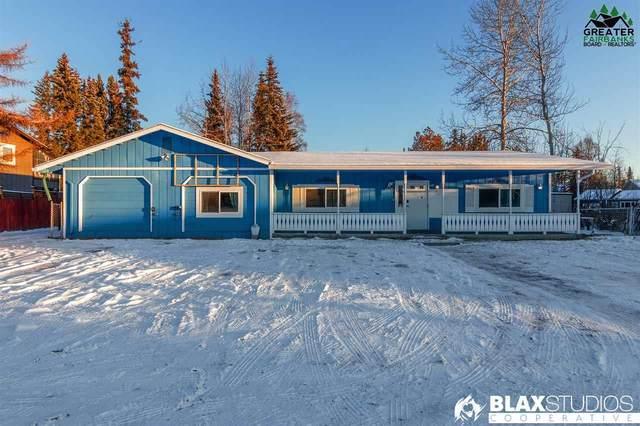 65 Trinidad Drive, Fairbanks, AK 99709 (MLS #145485) :: RE/MAX Associates of Fairbanks