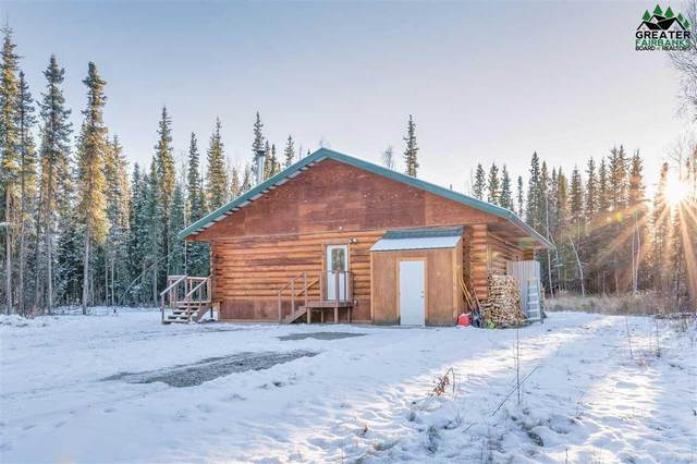 1865 Cirrus Court, North Pole, AK 99705 (MLS #145487) :: Powered By Lymburner Realty