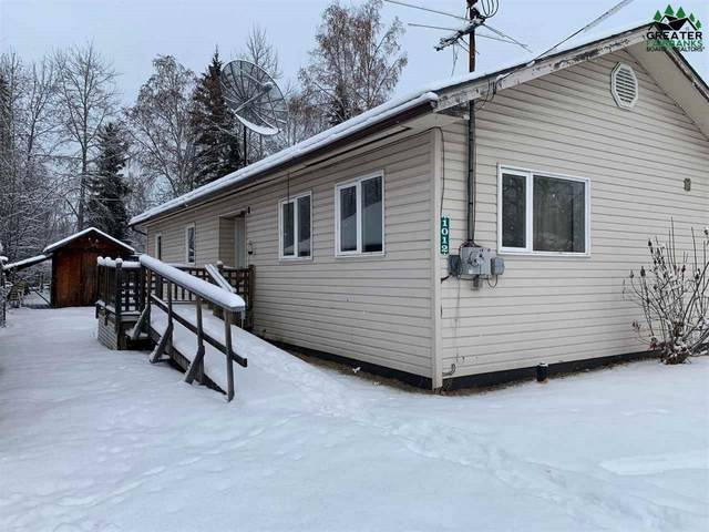 1012 22ND AVENUE, Fairbanks, AK 99701 (MLS #145508) :: RE/MAX Associates of Fairbanks