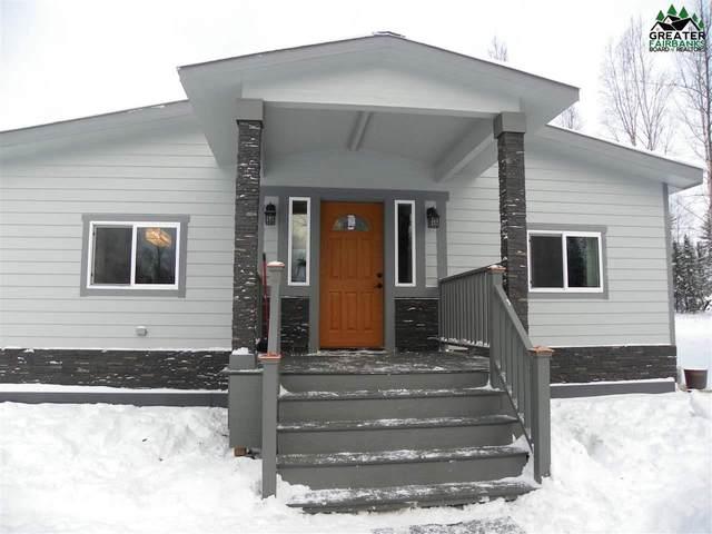 1534 Triple H Road, Delta Junction, AK 99737 (MLS #145515) :: RE/MAX Associates of Fairbanks