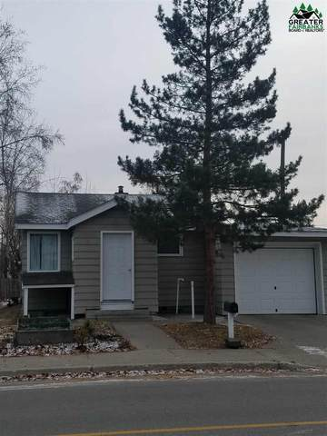 713 17TH AVENUE, Fairbanks, AK 99701 (MLS #145524) :: RE/MAX Associates of Fairbanks