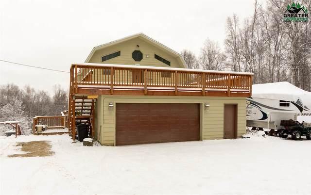 504 Eagle Ridge Road, Fairbanks, AK 99712 (MLS #145559) :: Powered By Lymburner Realty
