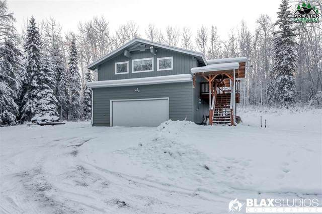 1843 Kittiwake Drive, Fairbanks, AK 99709 (MLS #145563) :: RE/MAX Associates of Fairbanks