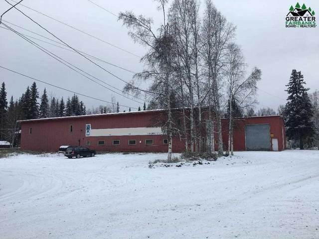 nhn Badger Road, Fairbanks, AK 99705 (MLS #145571) :: Powered By Lymburner Realty